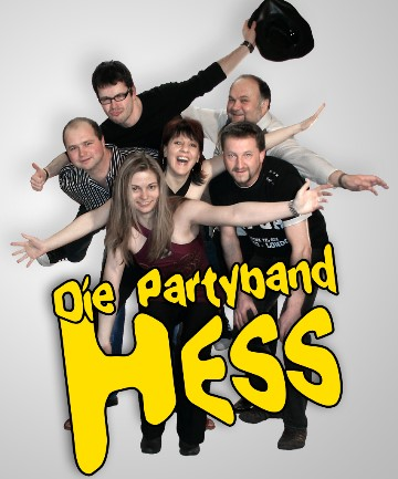 Partyband Hess